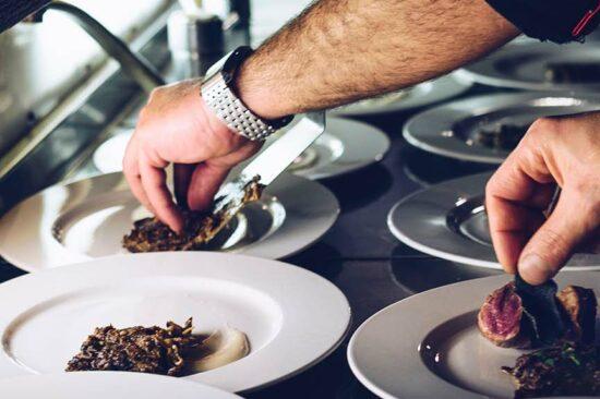 Grande et petites histoire de la gastronomie lyonnaise - Cours UNIVA