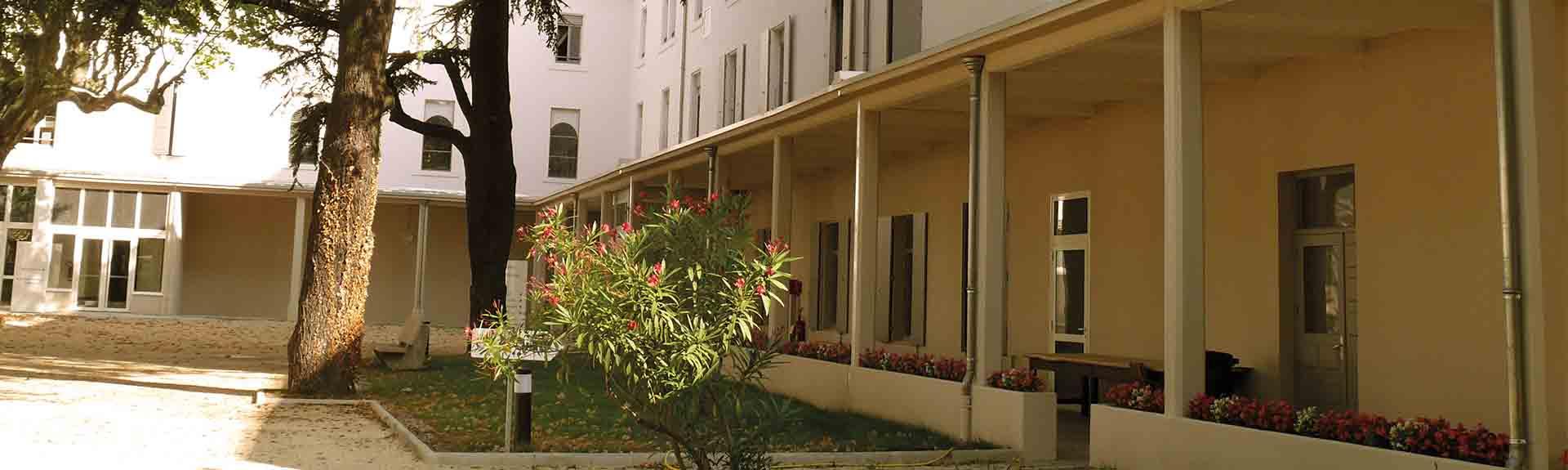 Maison diocésaine du Bon Pasteur - UNIVAL