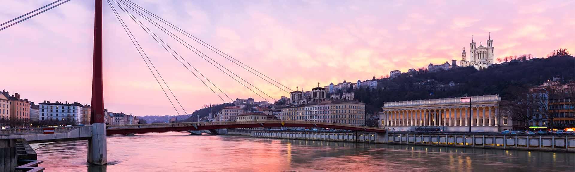 Tribunal Lyon - Balade la justice à lyon - univa 2019-2020