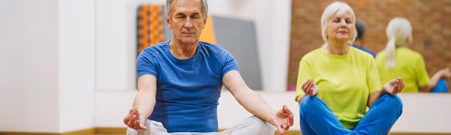 Yoga - Atelier UNIVA